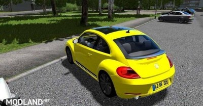 Volkswagen Beetle 2011 [1.5.4], 3 photo